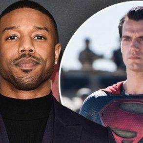 Warner tentou negociar com Michael B. Jordan para o papel de Superman 19