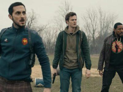 Assista ao primeiro teaser da segunda temporada de The Boys 33