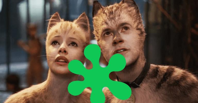 """Após fracasso, Universal desiste de campanha de """"Cats"""" e filme não será enviado para premiações 16"""