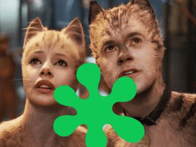 """Após fracasso, Universal desiste de campanha de """"Cats"""" e filme não será enviado para premiações 14"""
