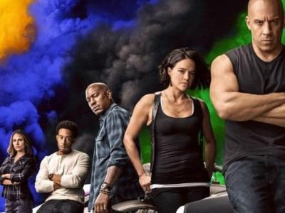 'Velozes & furiosos 9' ganha 1º trailer; ASSISTA 13
