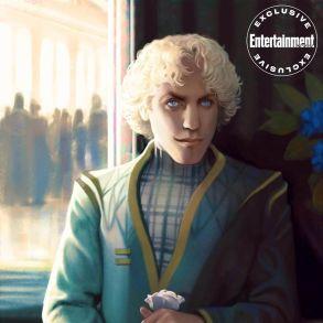 """Novo livro de """"Jogos Vorazes"""" contará a história da adolescência do Presidente Snow 20"""