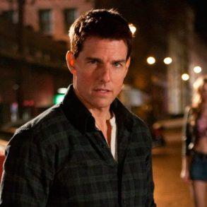 Amazon confirma desenvolvimento de nova série de Jack Reacher 22
