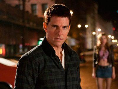 Amazon confirma desenvolvimento de nova série de Jack Reacher 29