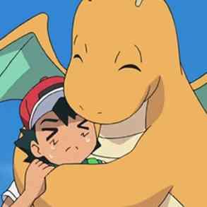 Pokémon | Depois de 22 anos, Ash finalmente consegue capturar um Dragonite 27