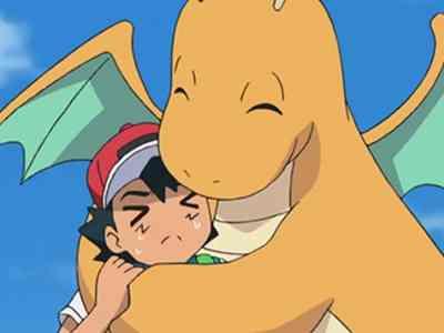 Pokémon | Depois de 22 anos, Ash finalmente consegue capturar um Dragonite 13