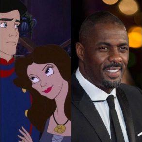 Megan Fox e Idris Elba são confirmados no live-action da Pequena Sereia da Disney! 20