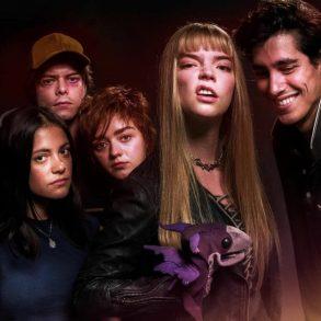 Os Novos Mutantes será lançado em Blu-Ray e versão digital em Novembro 20