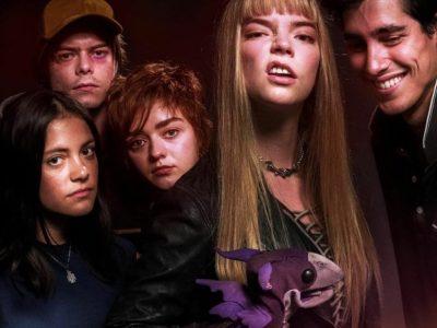 Os Novos Mutantes será lançado em Blu-Ray e versão digital em Novembro 13