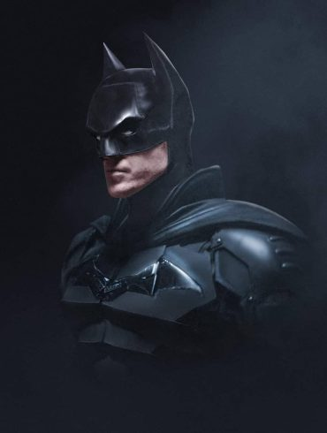 The Batman será refeito do zero 41