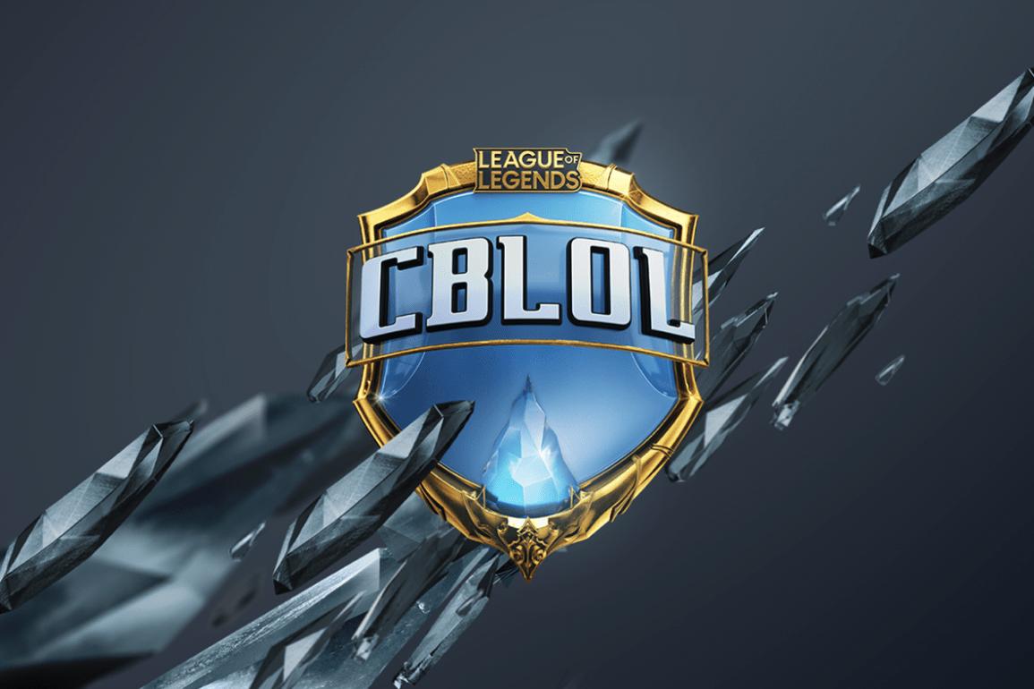 O CBLoL volta no dia 29 de fevereiro 16