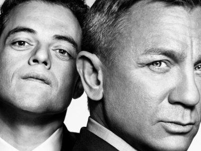 007: Novo filme deve ser o mais longo da franquia, diz site 16