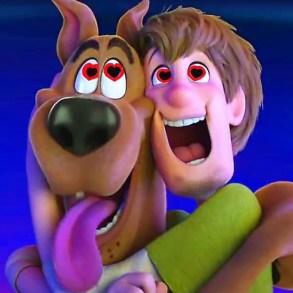 Universo compartilhado da Hanna Barbera é o destaque do novo trailer de Scooby! O Filme 19