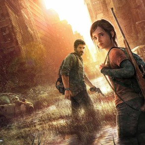 The Last of Us vai virar série de TV da HBO 20