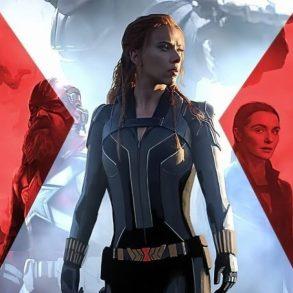 Disney adia estreias de Viúva Negra, Shang-Chi e Os Eternos 21