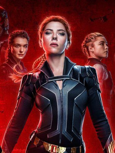 Disney adia estreias de Viúva Negra, Shang-Chi e Os Eternos 27