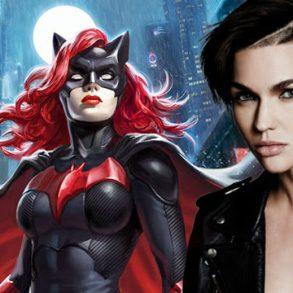 Ruby Rose não retornará para a 2ª temporada de Batwoman! 20