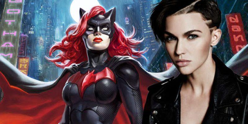 Ruby Rose não retornará para a 2ª temporada de Batwoman! 15