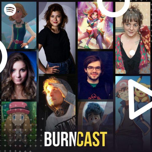 BURNCAST #56: Confira TUDO que rolou no DC FanDome! 36