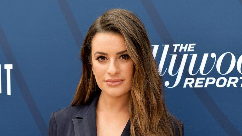 """Lea Michele responde sobre acusações de racismo feita por colegas pretos de """"Glee"""" 16"""