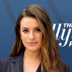 """Lea Michele responde sobre acusações de racismo feita por colegas pretos de """"Glee"""" 21"""