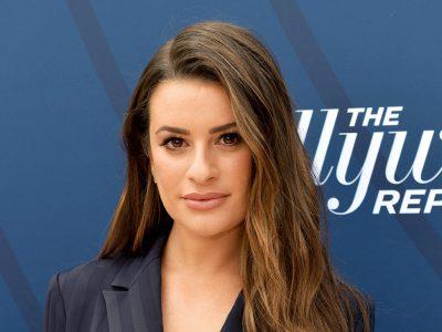 """Lea Michele responde sobre acusações de racismo feita por colegas pretos de """"Glee"""" 13"""