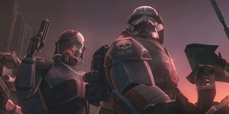 Disney+ anuncia nova série animada de Star Wars para 2021! 15