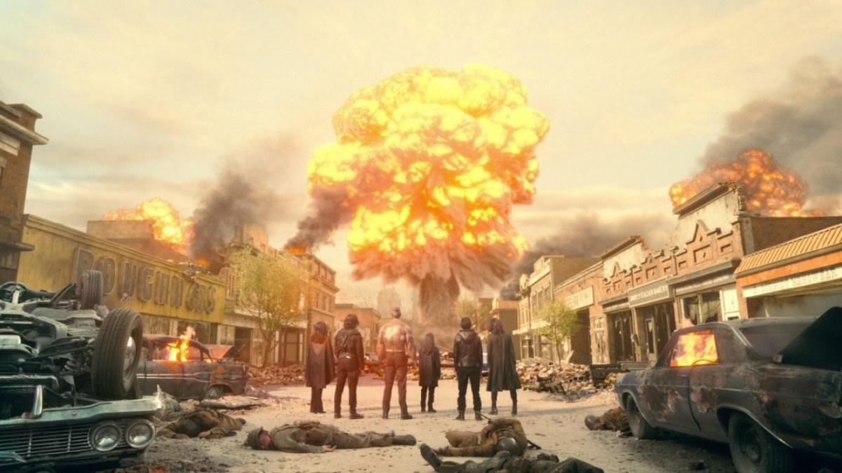 5 motivos para assistir a 2ª temporada de 'The Umbrella Academy' 17