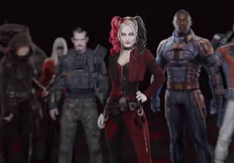 Confira o novo trailer dos bastidores do novo O Esquadrão Suicida de James Gunn   DC FanDome 16