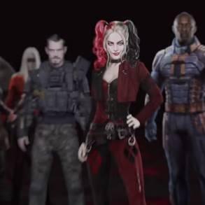 Confira o novo trailer dos bastidores do novo O Esquadrão Suicida de James Gunn | DC FanDome 21