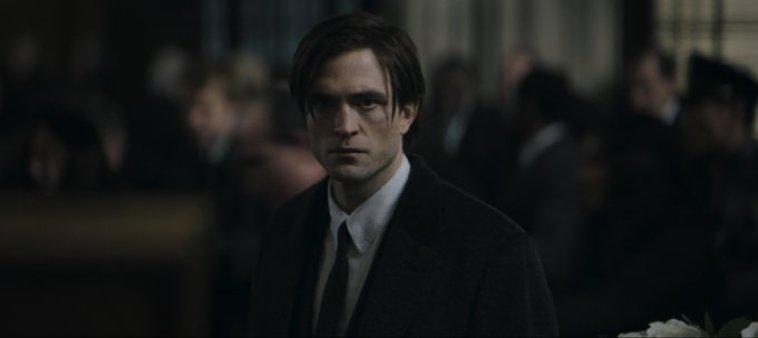 "Divulgado primeiro trailer de ""The Batman"" | DC FanDome 18"