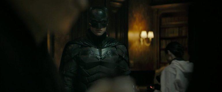 "Divulgado primeiro trailer de ""The Batman"" | DC FanDome 16"