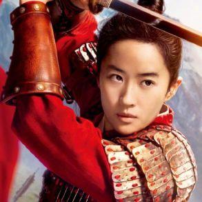 China proíbe mídia local de comentar lançamento de 'Mulan', da Disney 19