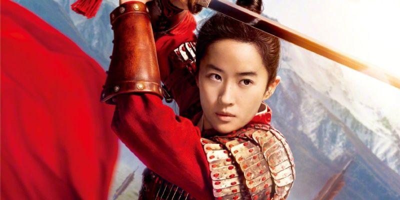 China proíbe mídia local de comentar lançamento de 'Mulan', da Disney 15