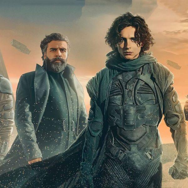 Duna: confira o primeiro trailer da nova adaptação 22