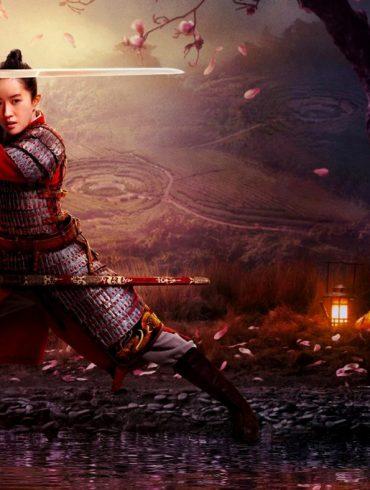China proíbe mídia local de comentar lançamento de 'Mulan', da Disney 29