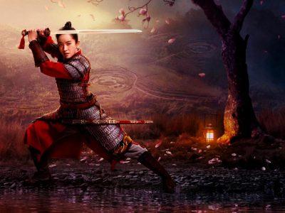 'Mulan 2': Disney já está trabalhando na sequência do live-action 16