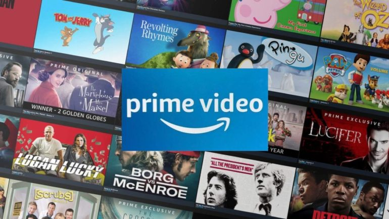 Streaming da Amazon cresce mais do que a Netflix, diz pesquisa 16
