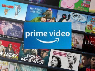 Streaming da Amazon cresce mais do que a Netflix, diz pesquisa 19