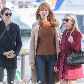 """Nicole Kidman confirma 3ª temporada de """"Big Little Lies"""" em áudio vazado 19"""