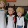 Novo filme do Studio Ghibli, Aya e a Bruxa, ganha data de estreia 40