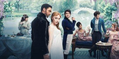 Bridgerton é renovada para a 2ª temporada pela Netflix! 5