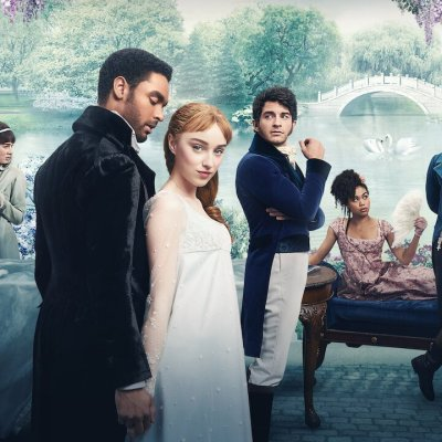 Bridgerton é renovada para a 2ª temporada pela Netflix! 14