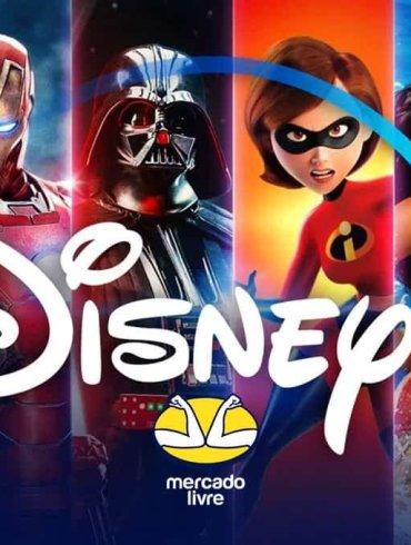 Fada Madrinha | Disney+ divulga trailer e cartaz do filme 24