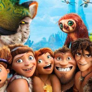 """Universal Pictures anuncia painel de """"Os Croods 2: Uma Nova Era"""" na CCXP Worlds 18"""
