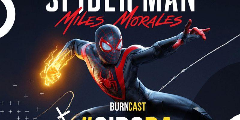 GIRO DA SEMANA #29: Spider-Man: Miles Morales, Hamilton e Johnny Depp fora de Animais Fantásticos 16