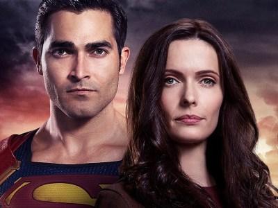 Superman & Lois: Série da CW ganha prévia inédita 68