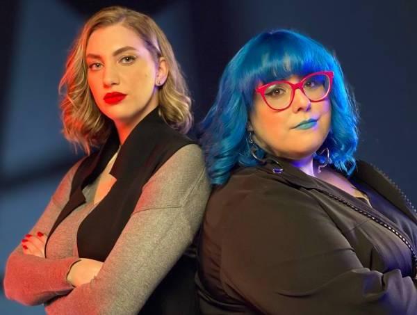 Criadoras de podcast lançam 'guia definitivo' sobre crimes reais 22