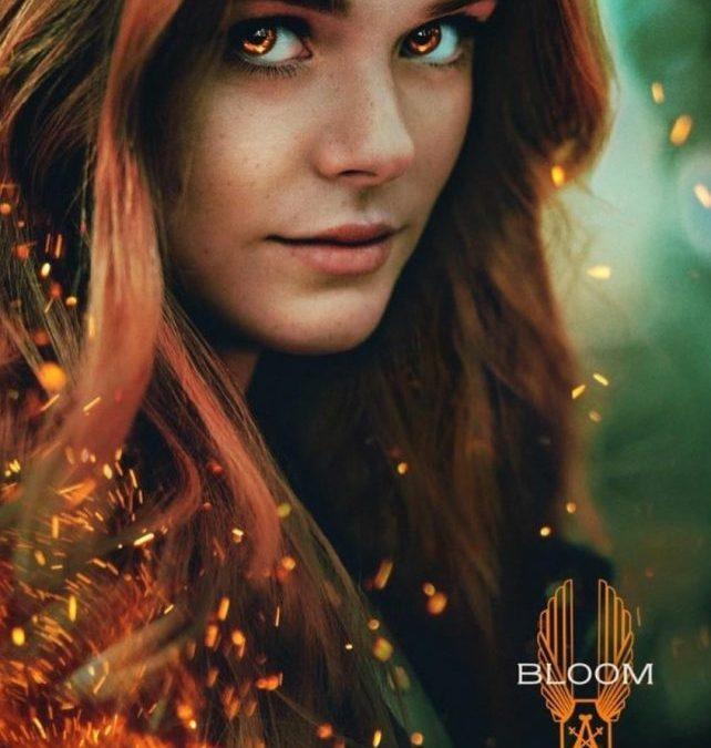 Fate: A Saga Winx - Confira os pôsteres individuais da nova série da Netflix 19