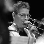 Walter Brander - (bas)trombone